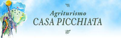 Visita il sito dell'Agriturismo Casa Picchiata