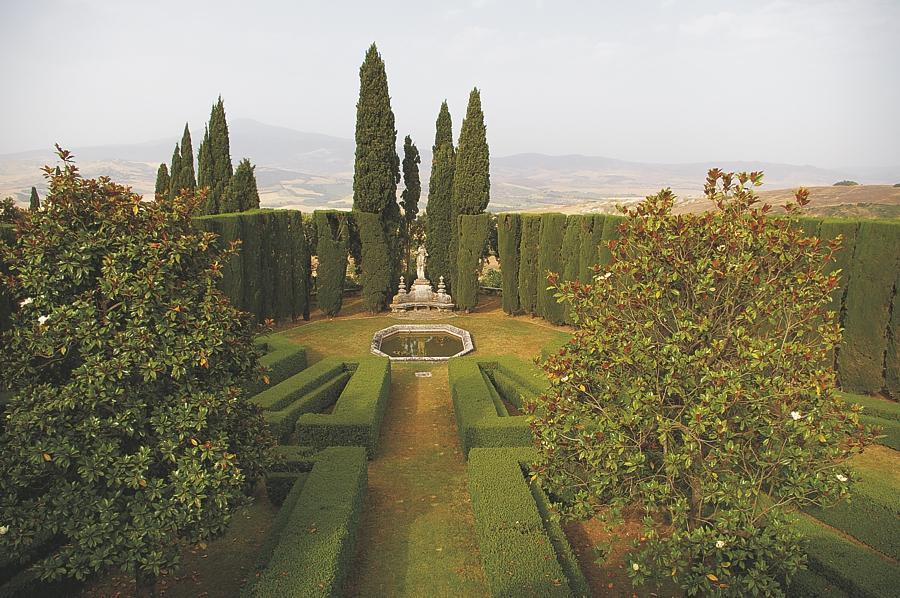 giardino della Foce (2)